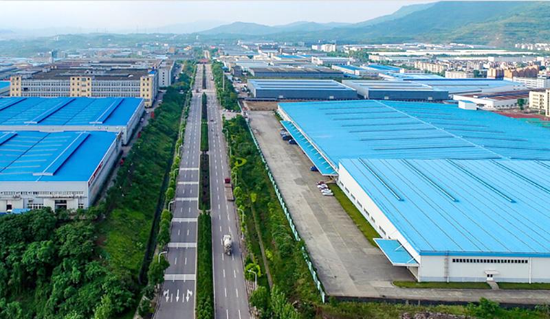 韩城市新型工业园区三纬路、五纬路绿化工程