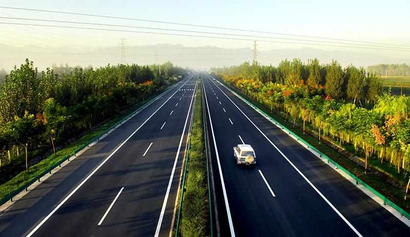 西康高速东辅道(雁翔路-五典坡)及33号路(五典坡-航天大道)道路景观绿化工程